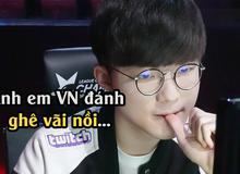 LMHT: Game thủ rủ nhau 'thịt luộc Faker và đồng bọn' khi tìm được nick ở rank Việt