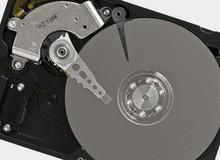 Những chiếc HDD trên PC đang đến rất gần con đường 'tuyệt chủng'