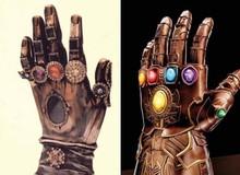 Ngạc nhiên chưa, hoá ra Găng Tay Vô Cực trong Avengers: Endgame là hoàn toàn có thật từ 400 năm trước!