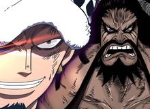 """One Piece: Trafalgar Law vẫn còn một tuyệt chiêu đáng sợ và sẽ dùng nó để """"đánh bại"""" Kaido?"""
