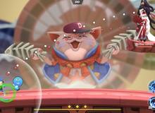 Trải nghiệm GunPow 3D ngày thử nghiệm: Game bắn súng tọa độ kiểu hành động siêu hay, siêu mượt, siêu thú vị