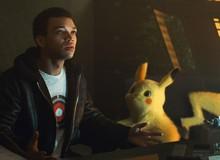 Chỉ vì Deadpool, tí nữa thì thám tử Pikachu bị trở thành phim 16+