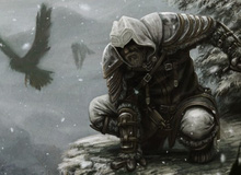 Hé lộ về Assassin's Creed Ragnarok, bom tấn mới toanh sẽ ra mắt năm 2020