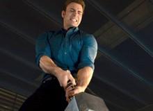 Sự thật gây sốc: Trong Age of Ultron thì Captain America đã có thể nhấc búa Mjolnir nhưng lại không làm vì sợ Thor buồn