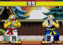 Flappy Fighter: Game mobile đối kháng với võ sĩ là những chú chim Flappy Bird