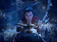 Yếu tố đa sắc tộc ít ai biết của các nhân vật trong Aladdin và dàn diễn viên phiên bản người đóng năm 2019