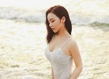Hot girl ngủ gật đổi nghệ danh thành Nhã Tiên, chuẩn bị dấn thân showbiz