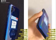Cảm thấy 3300mAh vẫn là chưa đủ, Xiaomi Mi 9 được mang ra độ pin khủng lên tới 6500mAh