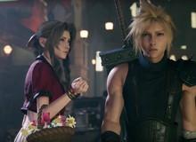 Rưng rưng xúc động, huyền thoại Final Fantasy VII ấn định ngày trở lại sau 22 năm ngủ quên