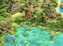 Microsoft giới thiệu bản làm lại tuyệt đẹp của Đế Chế 2, có cả chủng tộc Việt Nam