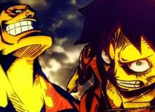 """Movie One Piece Stampede: Kẻ thù nguy hiểm nhất của Luffy không chỉ sở hữu Haki Bá Vương mà còn Trái Ác Quỷ cực """"bá đạo"""""""