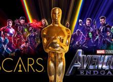 Mặc dù được cả thế giới săn đón, nhưng Endgame lại bị hội đồng trao giải Oscar ghẻ lạnh tuyên bố: Không bao giờ bầu chọn!