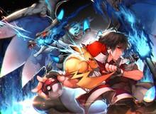 Nhân vật chính Red đã bắt được tất cả bao nhiêu loài Pokemon trên thế giới?