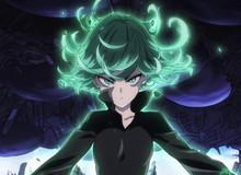"""One Punch Man: Tatsumaki và những thông tin cần biết về """"chị bão"""" siêu mạnh, siêu ngầu của Hiệp hội anh hùng"""