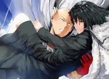 One Punch Man: Saitama và 4 anh hùng có xếp hạng quá thấp so với sức mạnh của họ