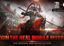 """Top game mobile bom tấn được hậu thuẫn bởi """"ông lớn"""" Nexon đáng chơi nhất"""