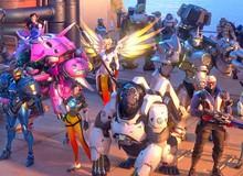 Blizzard hé lộ Overwatch 2, ra mắt vào mùa đông năm nay