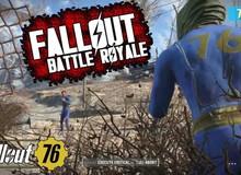 Doom Eternal hé lộ ngày ra mắt, Fallout trình làng chế độ Battle Royale