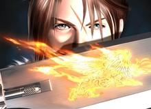 Final Fantasy 8 sắp được remaster, cùng ôn lại kỷ niệm về tựa game huyền thoại này