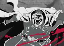 """One Piece: 5 kẻ """"khát máu"""" tàn bạo, giết người không ghê tay nhất thế giới hải tặc"""