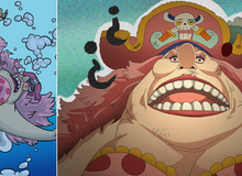 Big Mom và 11 nhân vật nổi tiếng bị mất trí nhớ trong thế giới anime
