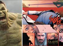 10 siêu anh hùng có cái chết bi thảm nhất vũ trụ Marvel (P.2)
