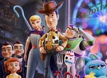 Toy Story 4 - Liệu bạn đã sẵn sàng cho chuyến phiêu lưu hấp dẫn nhất mùa hè này?