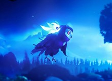 Ori and Will of the Wisps, vị vua mới của dòng game Platform