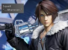 Vừa hé lộ FF7 Remake, đến lượt Final Fantasy VIII tiếp tục Remasted khiến dân tình 'sục sôi'