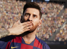 [E3 2019] Sau 18 năm rực rỡ, đã đến lúc tạm biệt Pro Evolution Soccer