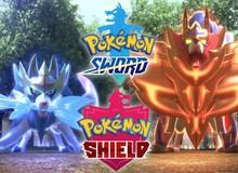 Sword and Shield hé lộ gameplay siêu đỉnh, game Pokemon hay nhất năm là đây chứ đâu
