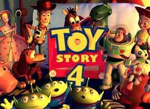 Phản ứng sớm về Toy Story 4: Một tuyệt tác điện ảnh, một câu chuyện cảm xúc nhất từ trước đến nay