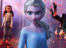 """""""Loạn óc"""" với rổ giả thuyết ở Frozen 2: Elsa liên hệ Avengers, """"mượn tạm"""" cỗ máy thời gian để về quá khứ tìm bố mẹ?"""