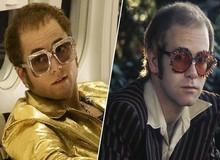 """Điểm mặt dàn diễn viên """"không phải dạng vừa"""" của siêu phẩm âm nhạc về huyền thoại Elton John - Rocketman"""