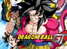 """Dragon Ball GT và vai trò của tác giả Akira Toriyama trong bộ anime """"không chính chủ"""""""
