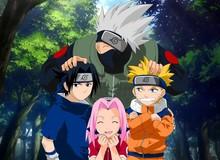Sakura gia nhập đội 7 cùng với Naruto và Sasuke là dụng ý sắp đặt của ngài Hokage Đệ Tam