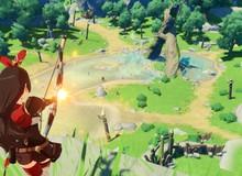 """Game thủ sắp được trải nghiệm """"phần 2"""" của Zelda Breath of the Wild trên PC"""