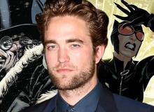 """Xứng đáng là """"Dơi Nhọ"""" của DC, vừa gia nhập Robert Pattinson đã phải đối đầu cùng một lúc với 4 kẻ thù nguy hiểm"""