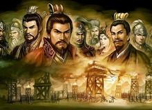 5 mãnh tướng phải chịu kết cục đáng tiếc nhất Tam Quốc