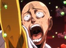 One Punch Man: Liệu còn có nhân vật nào có thể phá vỡ giới hạn sức mạnh sau Saitama?