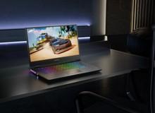 Dòng laptop gaming cực ngon Lenovo Legion nâng cấp CPU Core i7 thế hệ 9 siêu mạnh, giá vẫn rất dễ chịu
