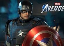 The Marvel's Avengers: Khi những siêu anh hùng 'mất chất' ?
