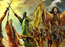 """Vu oan Triệu Vân, tiếp tay hại chết Lưu - Quan - Trương, đây là kẻ """"vô sỉ"""" nhất Tam Quốc"""