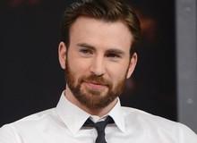 """Nam thần Chris Evans: Từ hotboy mang tiếng """"khoe thân"""" đến biểu tượng nam tính của Hollywood"""