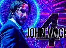 """6 dự án mà """"John Wick"""" Keanu Reeves sẽ tham gia trong thời gian tới, từ game đến du hành thời gian anh đều cân tất!"""