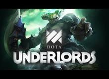 """HOT: DOTA Underlords - """"trò chơi nhân phẩm"""" chính chủ Valve đầu tiên trên PC chính thức ra mắt"""