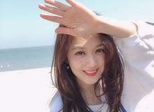 Ngắm nhan sắc đẹp như gái đôi mươi của Jang Na Ra
