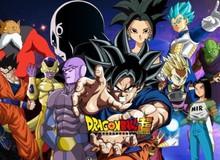 Dragon Ball Super và 4 ý tưởng tiếp theo cho bộ phim mới trong tương lai
