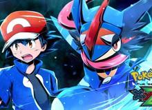Đội hình mạnh của Ash Ketchum bao gồm các Pokemon nào?