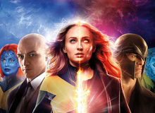 24 điều thú vị ẩn giấu trong X-Men: Dark Phoenix mà chỉ fan cuồng mới nhận ra (Phần 2)